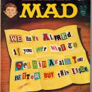 MAD MAGAZINE #191 JUNE 1977 The Jeffersons Marathon Man
