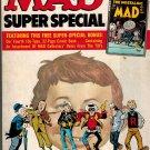 MAD MAGAZINE SUPER SPECIAL 18 1975 w/ BONUS COMIC BOOK INSERT