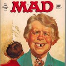 MAD MAGAZINE 197 March 1978 JIMMY CARTER STAR WARS