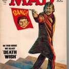 MAD MAGAZINE 174 April 1975 DEATH WISH