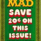 MAD MAGAZINE 237 MAR 1983 POLTERGEIST SAVE 20 cents