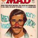 MAD MAGAZINE 187 DEC 1976 HAPPY DAYS ALL THE PRESIDENT'S MEN