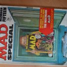 MAD MAGAZINE SPECIAL #15 w/ COMIC BOOK