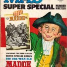 MAD MAGAZINE SPECIAL #19 w/ COMIC BOOK AS IS