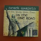 Derek Warfield & The Young Wolfe Tones ON THE ONE ROAD 2 cd set  2009