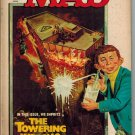 Mad Magazine No.177 September 1975 The Towering Inferno