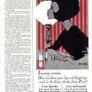 Christian Dior Vintage Ad 1960s Lipstick Nail Enamel 5 New Shades