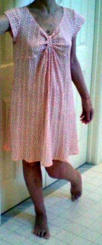 Cute and Comfy Soft Knit Misses Gown - Choose Your Color, Print, Style, and Size