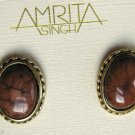 Amrita Singh 18KGP 'Montauk' Earrings