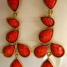 Amrita Singh 18KGP 'Sunset' Dangle Earrings