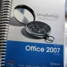 Exploring Microsoft Office 2007 Volume 1 Vol. 1 by Judy Scheeren, Cynthia...