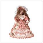 Victorian Desiree Doll