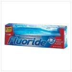 Fluoride Toothpaste - 6.4 oz.