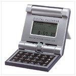 World Time Clock Travel Calculator