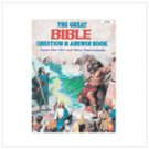 Bible Question & Answer Book