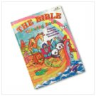 Jumbo Bible Coloring Book