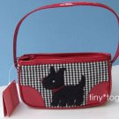 NWT Gymboree Holiday Friend Scottie Purse Bag 5 6 7 New