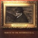 Tribute to the Notorious B.I.G. [Single]: Diddy (CD, 2005)