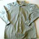 Men Van Heusen dress easter shirt top Size M Medium