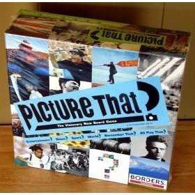 Picture That? The Visionary New Board Game
