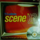 Scene It TV Edition DVD Trivia Television Game