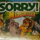 Sorry Madagascar