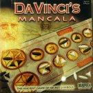 Da Vinci's Challenge Mancala Game