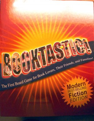 Booktastic