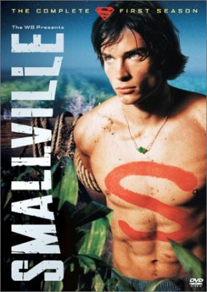 Smallville The Complete First Season 1 One