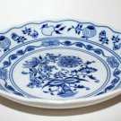 Zwiebelmuster Blue Onion Fine China Porcelain Soup Salad Bowl Serving Dish - 2PC