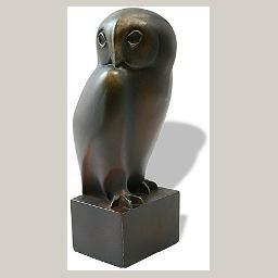 Owl Grande by Pompon