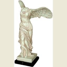 Large Nike (Winged Victory)