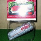 Lionel Hallmark Santa Fe F-3 Diesel Locomotive Canadian Issue Die Cast Keepsake Ornament New OB