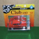 Solido Club Lionel 1950 Chevrolet Taxi  Sedan New Die Cast 1:43