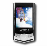 MP4 Player - 512MB - 1.8 Inch Screen