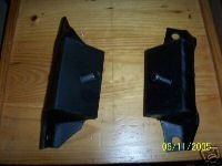 64 65 66 Ford Mustang Motor Mounts NEW 289 302