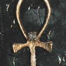 GOLD & DIAMOND Egyptian Ankh