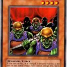 GOBLIN ATTACK FORCE, DB1-EN202, SUPER RARE FOIL