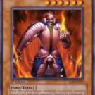 THESTALOS THE FIRESTORM MONARCH, RDS-EN021, SUPER RARE FOIL