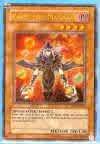 EEN-EN019U Rapid-Fire Magician Ultimate Rare Foil