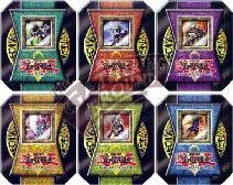 Case of 2004 Yugioh Collector's Tins