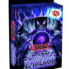 Pre-Order YuGiOh GX CCG The Dark Emperor Structure Deck