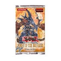 YuGiOh - Force of the Breaker Booster Pack