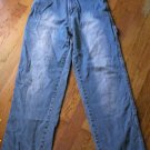 LN boys sz 14 Panyc Baggy fit carpenter jeans