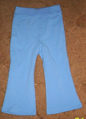 NWOT girls 24 mos/2T Children's Place flare pants