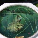 Bradford Exchange Freshwater Gamefish Series