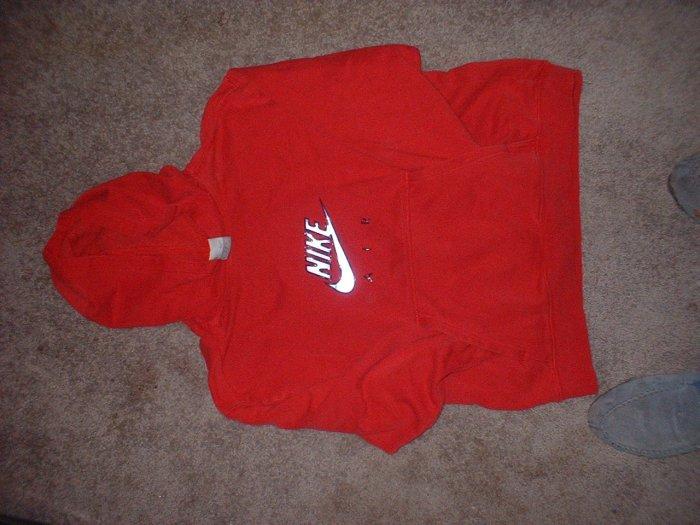 Nike Hoodie Sweatshirt Youth Medium 10-12.   INCLUDES SHIPPING