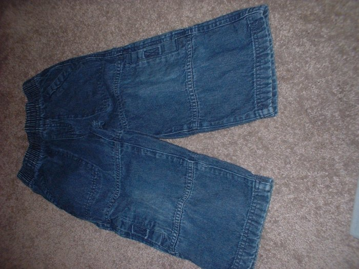 Boys Toddler Jeans Size 2 Cherokee Brand  ***INCLUDES SHIPPING***