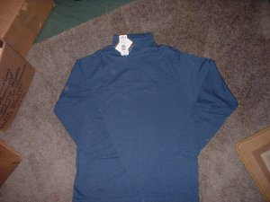Ladies Plus Size Turtleneck NEW with tags.  REDUCED $$.  Shipping INCLUDED!