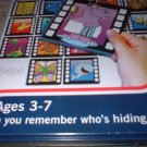 Memory Match Game NEW in Sealed METAL container For:  ages 3-7+ years **SHIPPING INCLUDED!!**